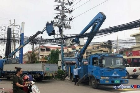 Electricity Capacity to Expand With Laos Coal Deal