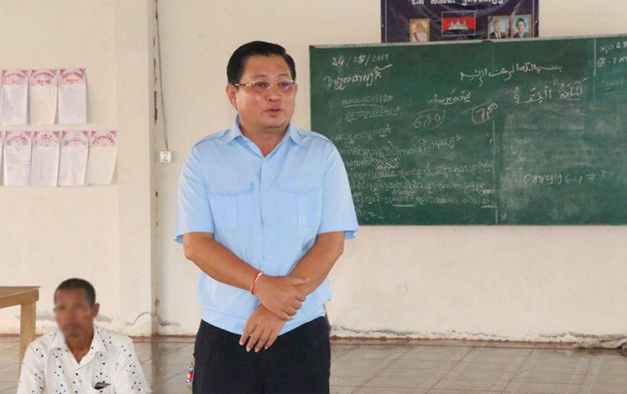 Hun Sokha-CPNTV