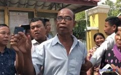 Battambang Interrogations Focus on Gatherings Over Noodles