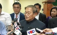 Information Minister Attempts to Rein In Absentee Officials