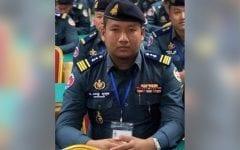 K Cham Military Police Major Bailed Despite Violent Crime