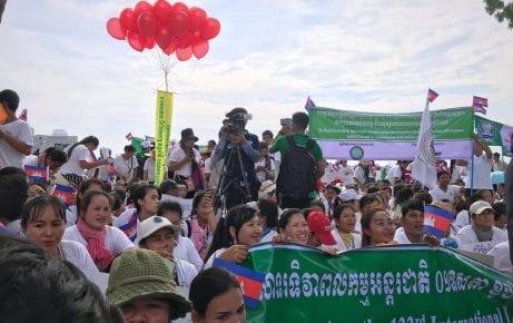 labor-day-rally-wat-phnom-2019