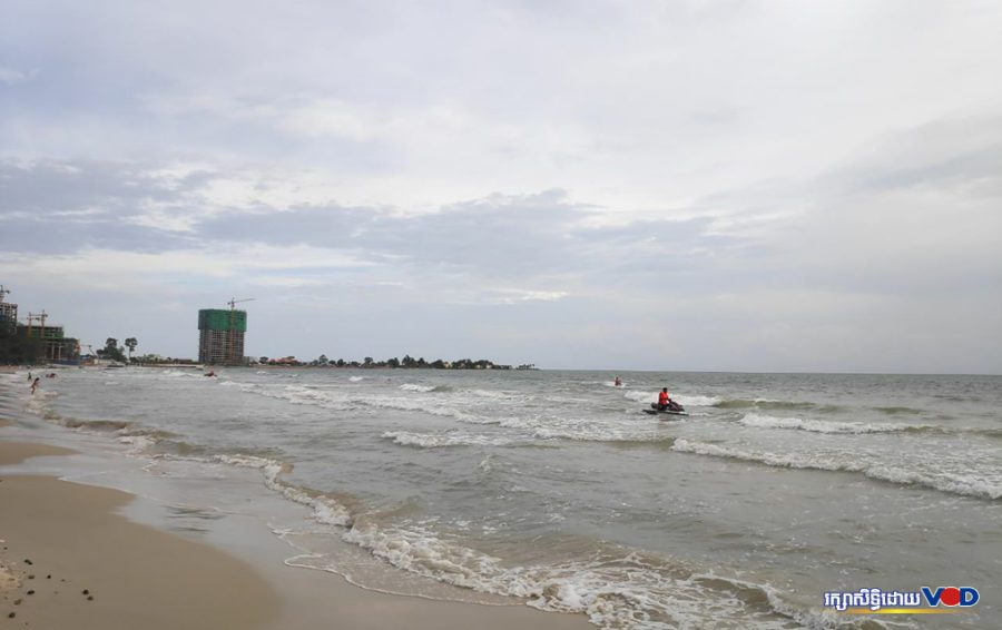 Sihanoukville Bay View. Image: Vanvan