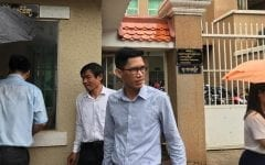 Two Years After Arrests, Renewed Calls to Drop RFA Journalists' Charges