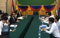NGOs Decline Second Meeting With Government Spokesman
