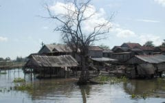 Q&A: What Is Cambodia's Climate Future?