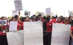 Striking NagaWorld Employees Back to Work After Reaching Deal