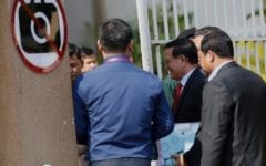 Kem Sokha Defends Actions as Democratic, Not Hostile: Lawyers