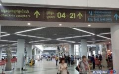Cambodia Reallows Direct Flights With Three Asean Countries