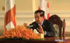 Hun Sen Preps State of Emergency Law, Warns Rights Advocate