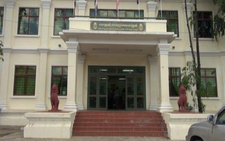 Phnom Penh Appeal Court in 2019. (Chorn Chanren/VOD)