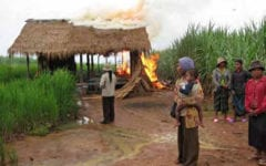 A Decade After Houses Burned and Razed, Villagers Gain Class-Action Status Against Thai Sugar Company