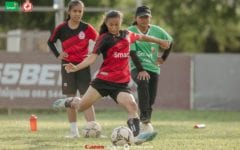Ahead of 2023 SEA Games, Football Federation Launches New Women's League