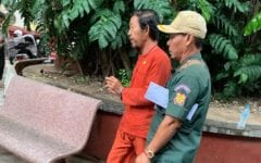 Rong Chhun Denied His Final Request as Contentious Trial Comes to a Close