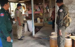 Rice Wine Makers Shut Down After Eight Dead, Over 130 Hospitalized