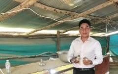18-Month Jail Sentence for 'Chicken' Commentary Mimicking Hun Sen