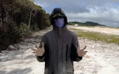 'We Have to Hide Our Face': Mother Nature Activists Go Undercover