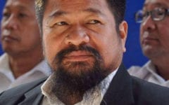 New 'Reform Party' Must Change Motto Copied From CNRP, Ministry Says