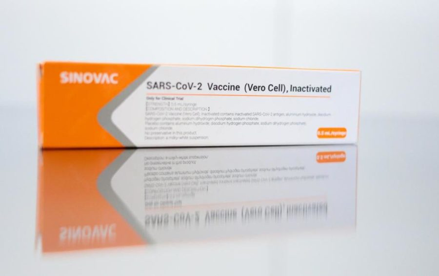 Sinovac Covid-19 vaccine (Flickr/CC)