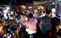 Updated: Hun Sen Officially Declares Lockdown of Phnom Penh