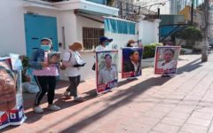 Appeal Court Denies Bail for Son of Jailed CNRP Official