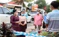 Covid-19 Cases Rise Across Several Provinces, Numbers Further Obscured