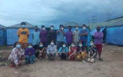 Workers in Thailand Caught Between Covid-19 Outbreak, Job Restrictions