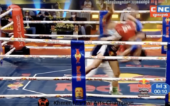 Suspended Official Claims Injustice as Hun Sen Steps Into Kickboxing Controversy