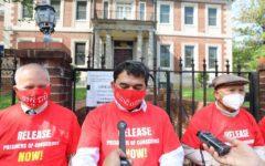 Political 'Student Movement' Bemoans Abusive Political Discourse