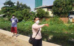 Residents Wary as Three-Day Deadline Passes for Boeng Kak I House Demolitions