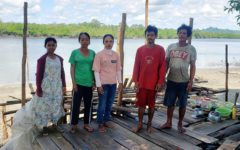 On Huge Resort's Land, Villagers Live Under Threat of Demolition