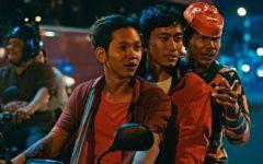 Chhun Piseth, Cambodian Boy-Band Dancer, Wins Int'l Award in Venice