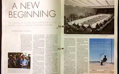 30 Years of Press Coverage: Peace-Deal Commemorations' Rising Heat